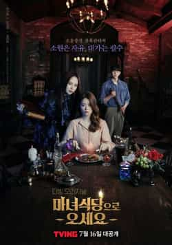 Download Drama Korea The Witch's Diner (2021) Subtitle Indonesia