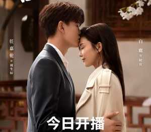 Download Drama China Forever and Ever (2021) Subtitle Indonesia
